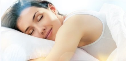 Insomnia Sleep Better